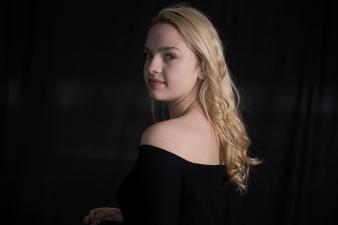 Apollonia van den Brand