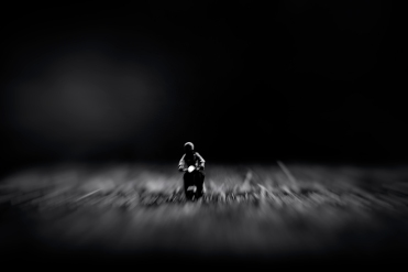 Verdwaald in mijn nachten