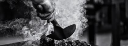 Vuur en staal
