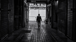 De straten van Parijs