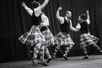 Schots weekend 2019