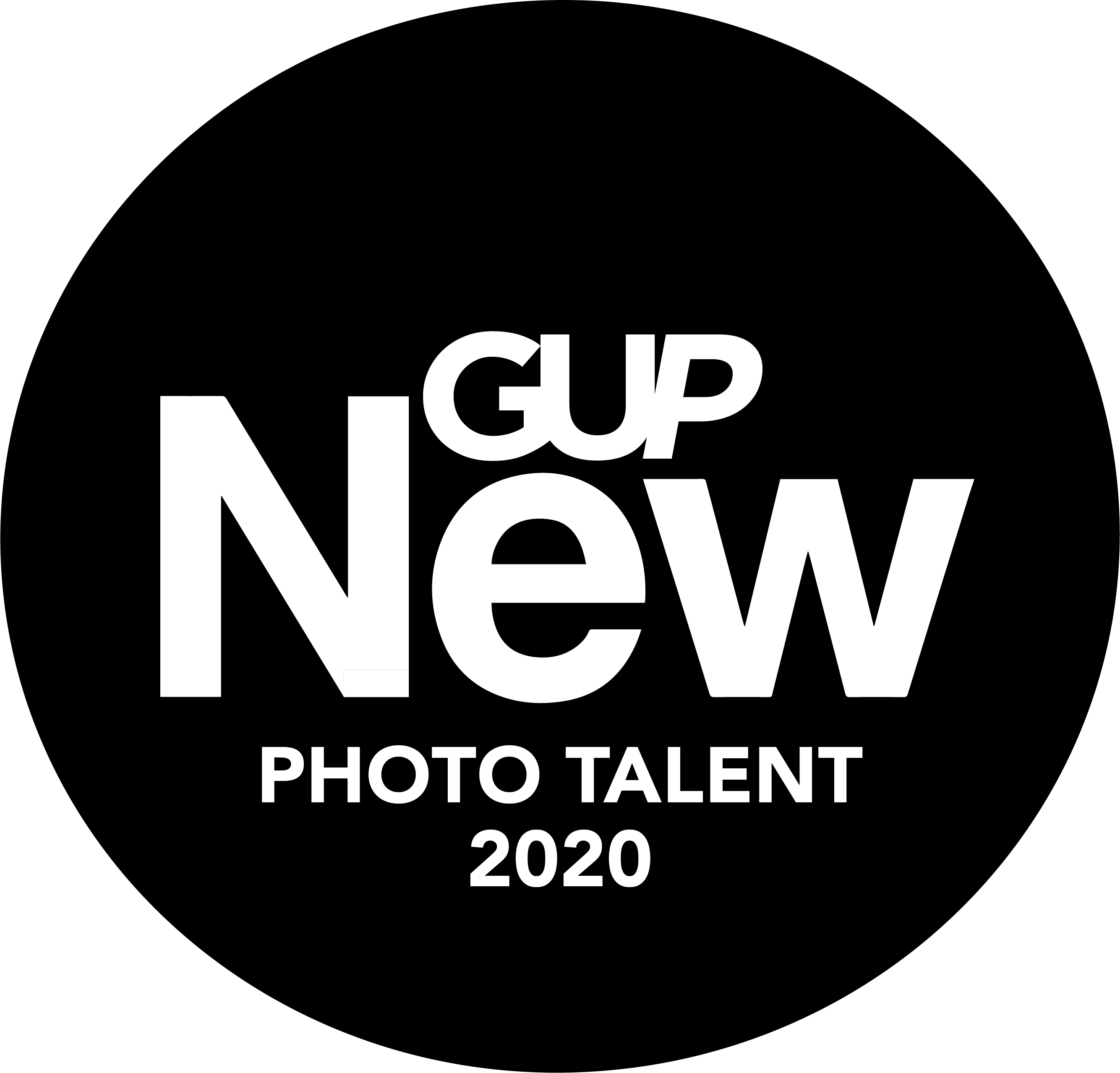 Gup_New_Sticker_Black