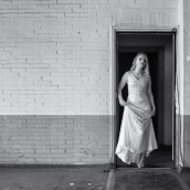 Fotoshoot Apollonia van den Brand