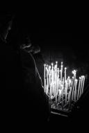 Verlangen naar licht