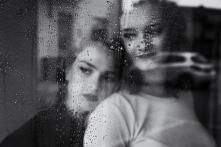 Modellen Apollonia en Rachel