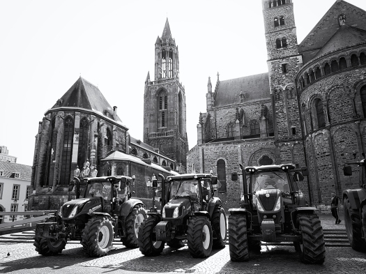 Farmers Defence Force
