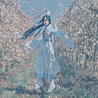 Model Komashii
